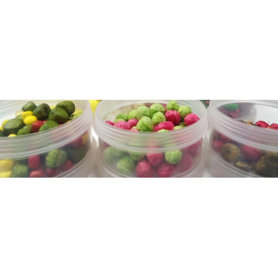 Pelety CARP ZOOM Carp Pellets 10mm/800g