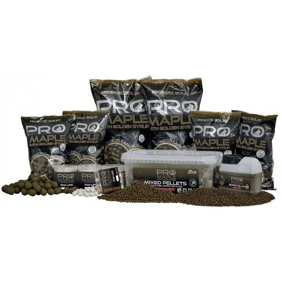 Boilies STARBAITS GLMarine 2,5kg - 14mm