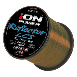 AWAS ION POWER Reflector 0.23 mm návin 600 m - 6,80kg