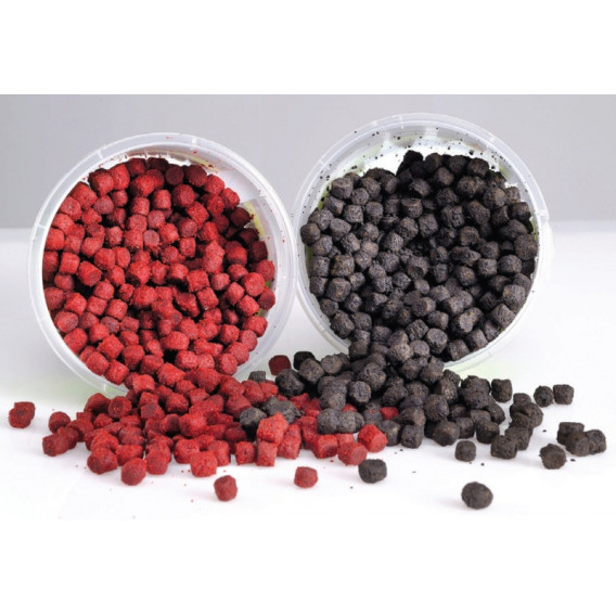 Carp Only Boilies TUNA SPICE 12mm/1kg