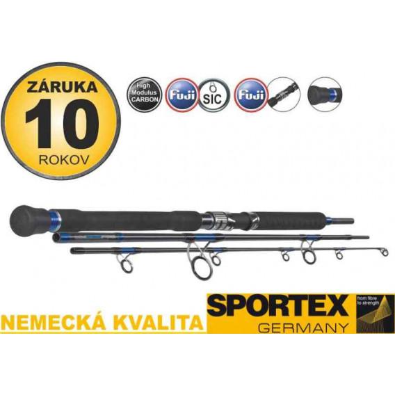 Sportex Mastergrade GT Popper 3-díl 250cm / 250g