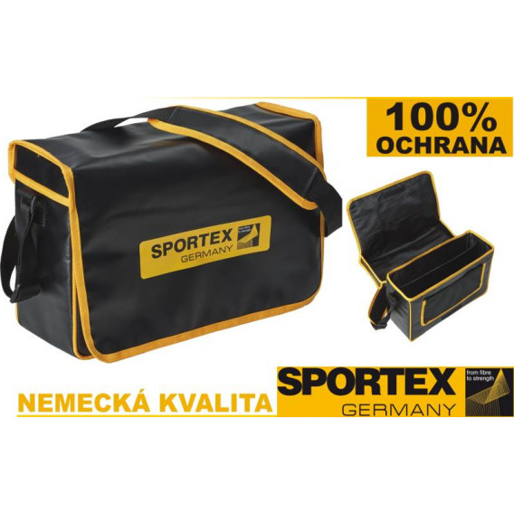 Sportex Přívlačová taška malá-40x26x14cm