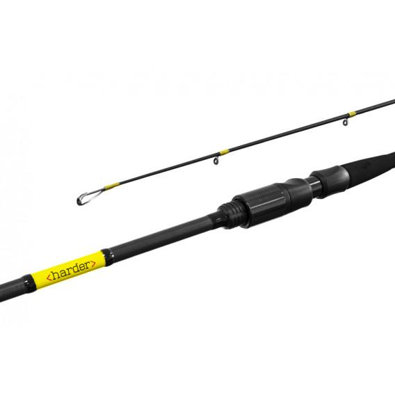 Delphin HARDER / 2 díly-210cm/60g