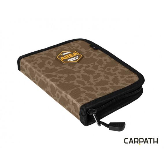 Pouzdro na doklady Delphin Carpath ID-