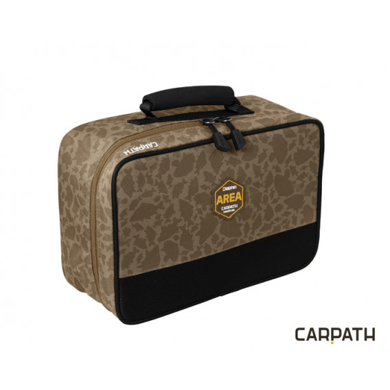 Taška na bižuterii Delphin Area TACKLE Carpath-