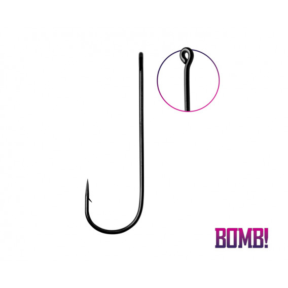 Jednoháček BOMB! Cheburashka / 5ks-5/0