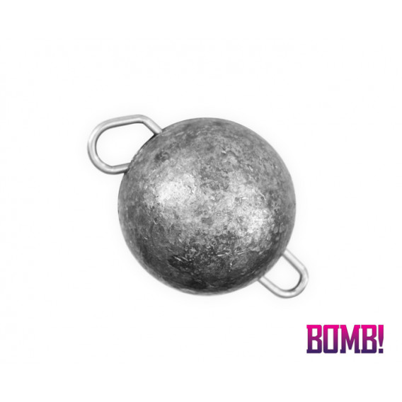 BOMB! Čeburaška / 5ks-30g