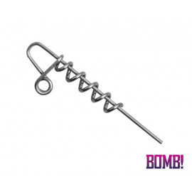 BOMB! Twisto D-LOCK / 5ks-
