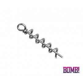 BOMB! Twisto O-LOCK / 5ks-