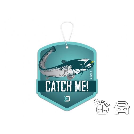 Vůně do auta Delphin CatchME! SUMEC-Jungle