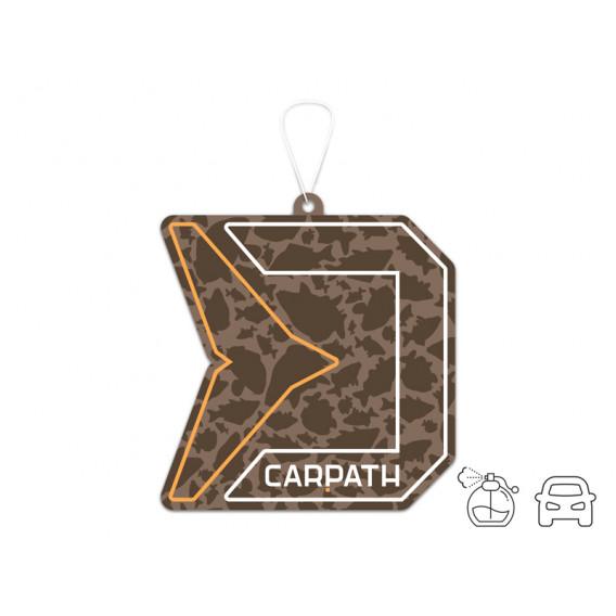 Vůně do auta Delphin CARPATH-Wilder AT