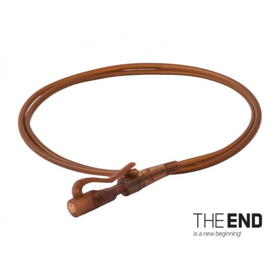 Závěsná montáž THE END / 7ks-45cm / G-ROUND