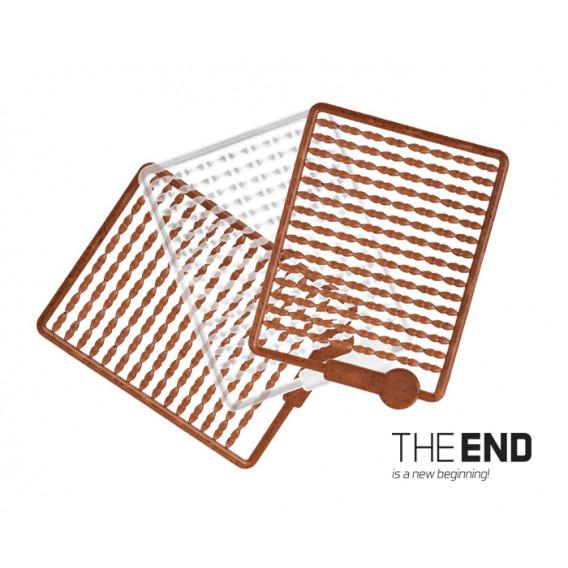 Zarážka Method THE END / 360ks-G-ROUND + transp