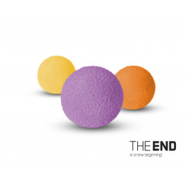 THE END ZIG RIG MIX / 10ks-15mm