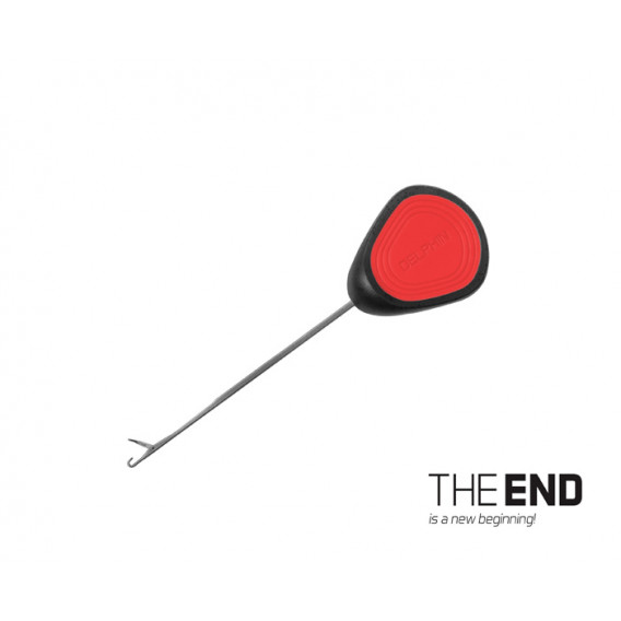 Jehla THE END GRIP Strong-