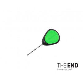 Vrták THE END GRIP Drill-