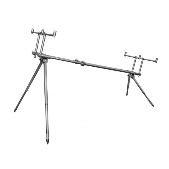 Nohy pro Delphin RPX4 Silver dlouhé / 2ks-70-140cm