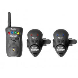 Sada signalizátorů Delphin ROLER SHOCK-4+1