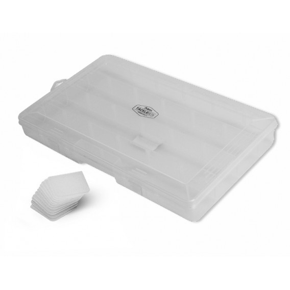 Krabice Delphin B-07-355x220x45mm