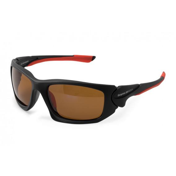 Polarizační brýle Delphin SG REDOX-