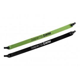 Plovoucí popruh pro brýle Delphin SWIM-zelený