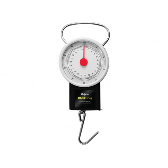 Mechanická váha Delphin BASIC-do 22kg