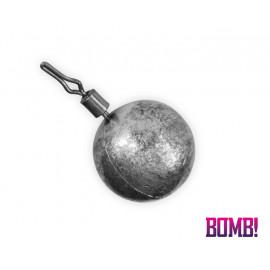 BOMB! Dropshot kulička / 5ks-3,5g