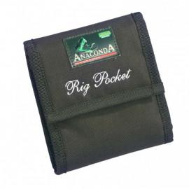 Anaconda pouzdro na návazce Rig Pocket-7140012