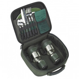 Anaconda jídelní sada Tableware Bag I-7141103