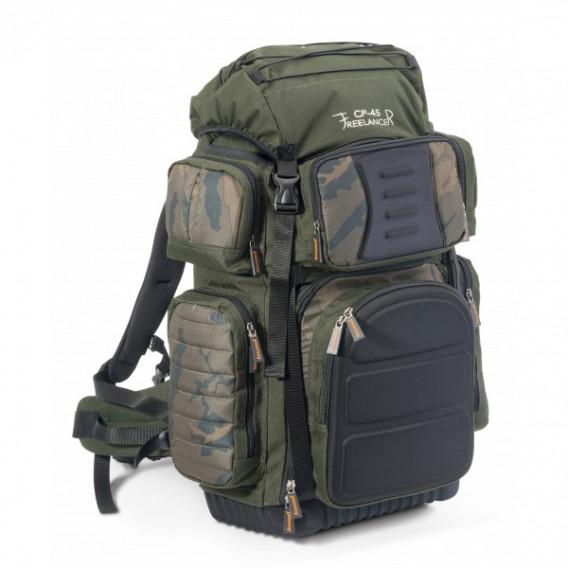 Anaconda batoh Freelancer Climber Pack - 45-7158045