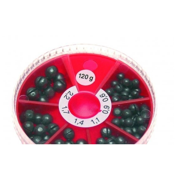 Pletenka Berkley FIRELINE - 0.10mm / 100m / 3,6kg