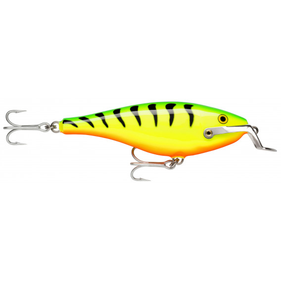 Wobler Rapala Tail Dancer TDD-09 BLT