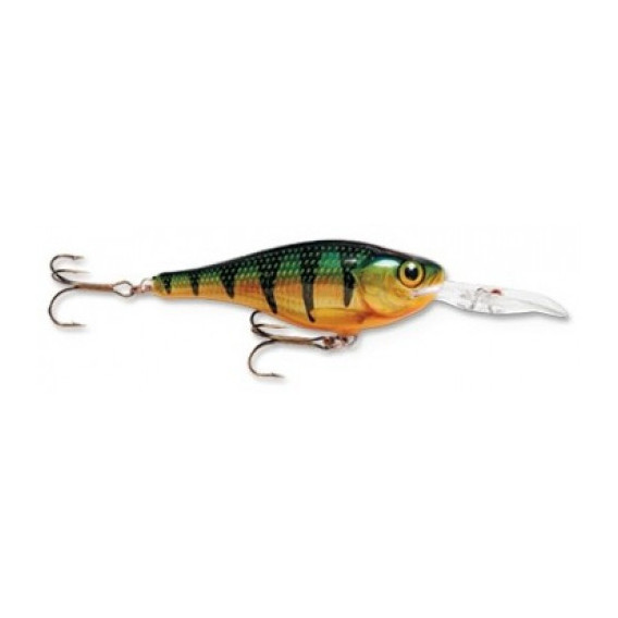 Rapala Wobler Skitter Pop Top Water SP09 CH
