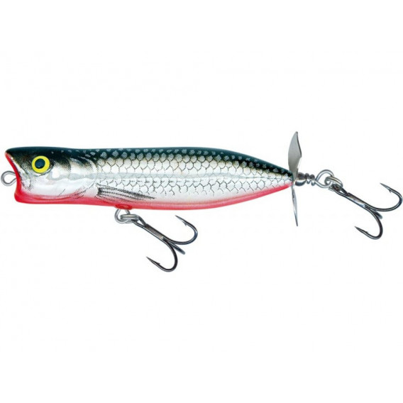 Rapala Wobler Skitter Pop Top Water SP09 FT