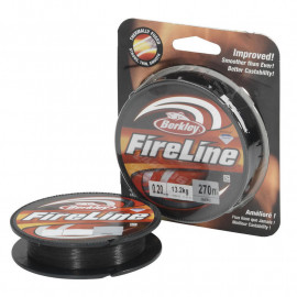 Berkley FireLine Smoke 0.15mm/110m/7,9kg